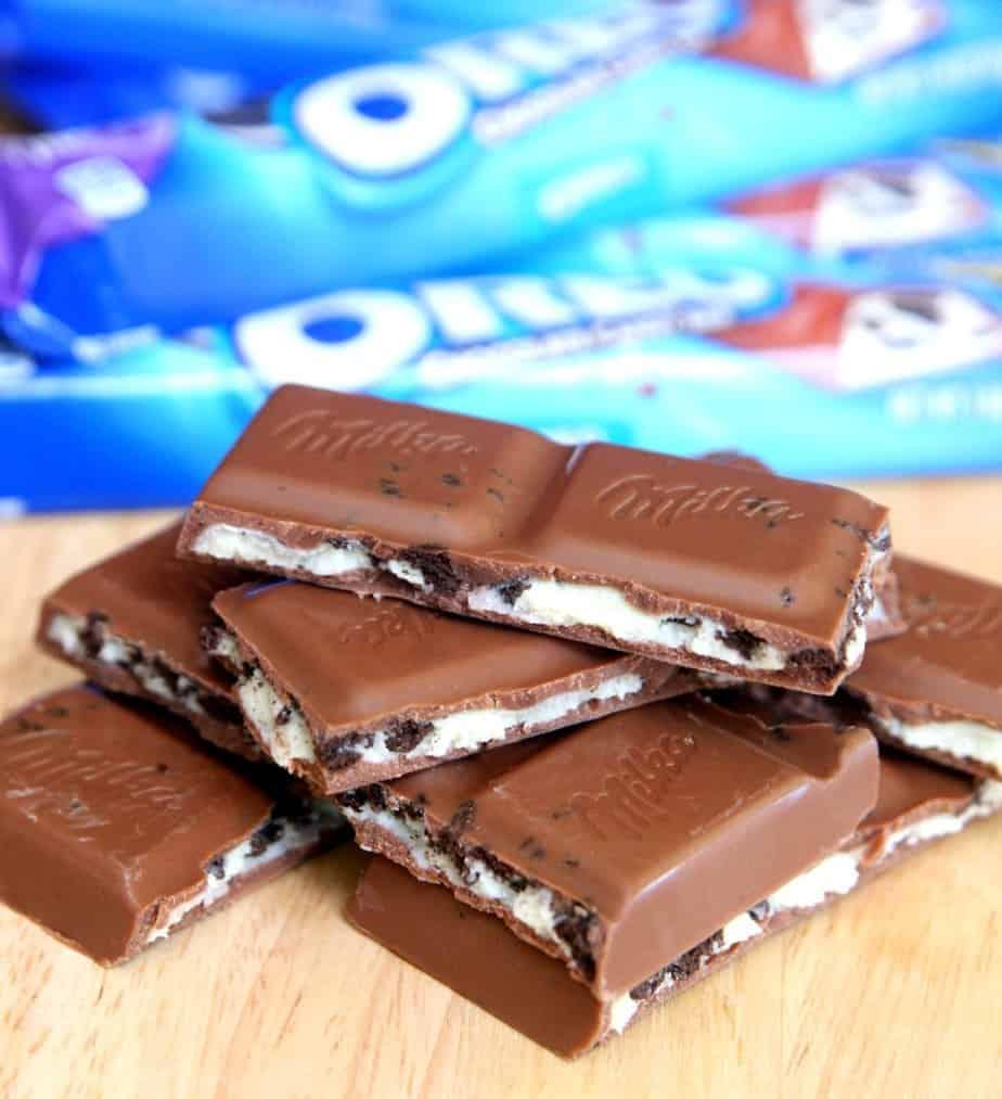 #TryOREOChocolate 2