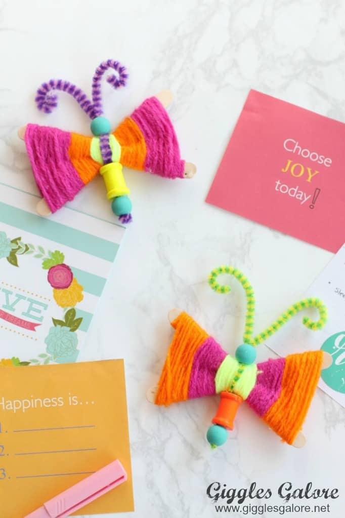 butterfly-yarn-magnets