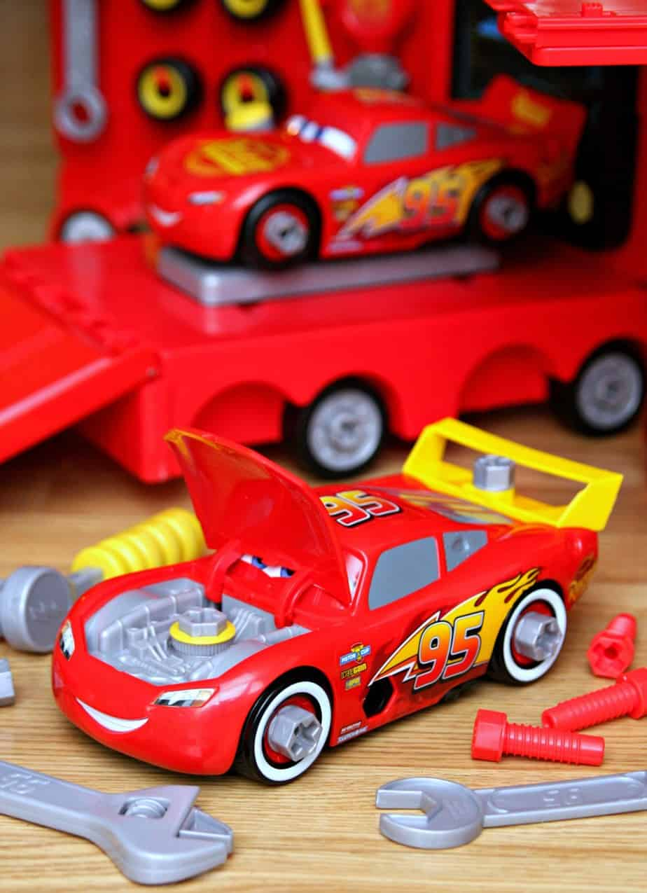 Cars 3 -2