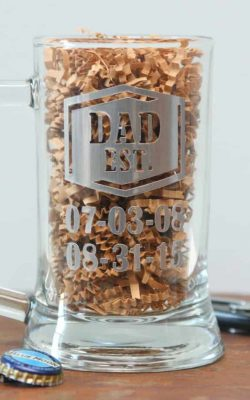 Personalized Gift for Dad