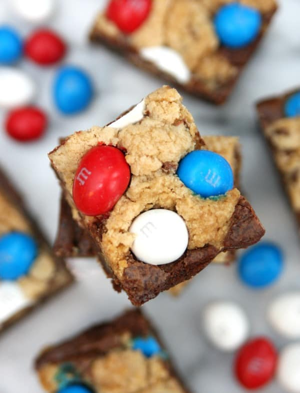 Patriotic Sweet Treats