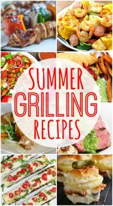 http://www.happygoluckyblog.com/wp-content/uploads/2017/06/Summer-Grilling-Recipes-165x300.jpg