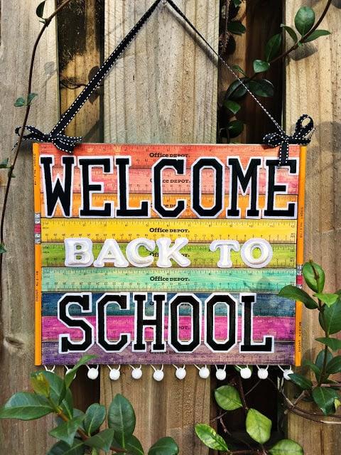 BETH+WATSON+DIY+Ruler+Sign+Welcome+Back+to+School+MAIN