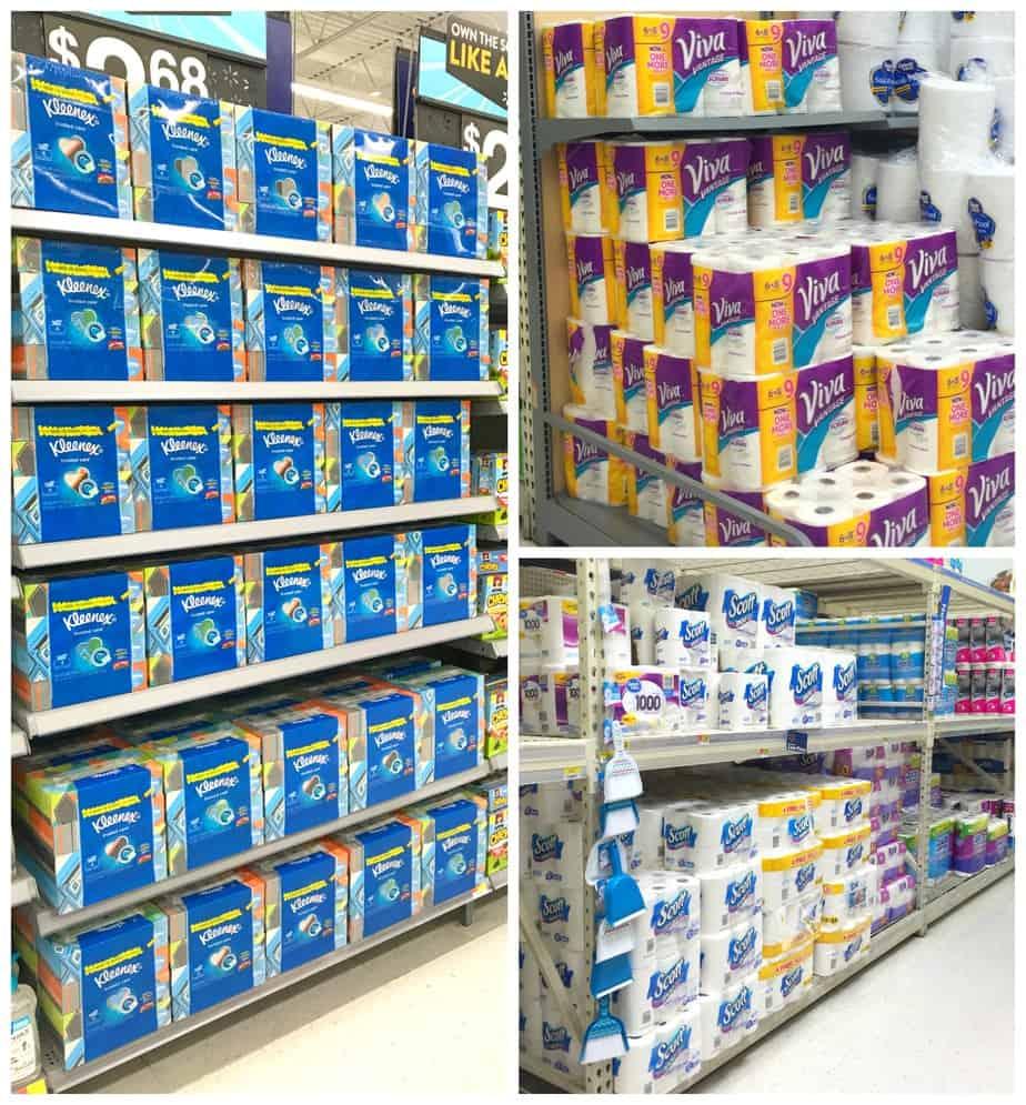 KCC Walmart