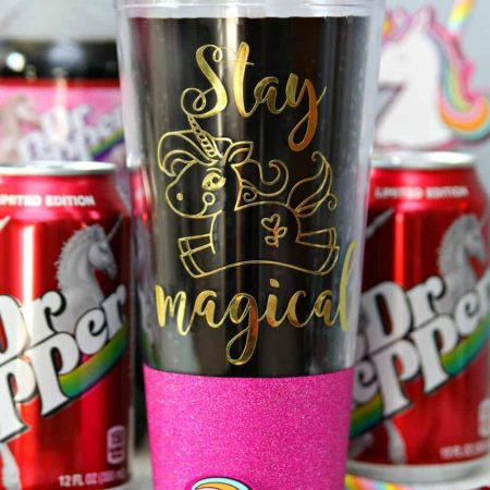 Stay Magical Cup