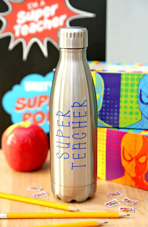 Super Teacher Gift 1