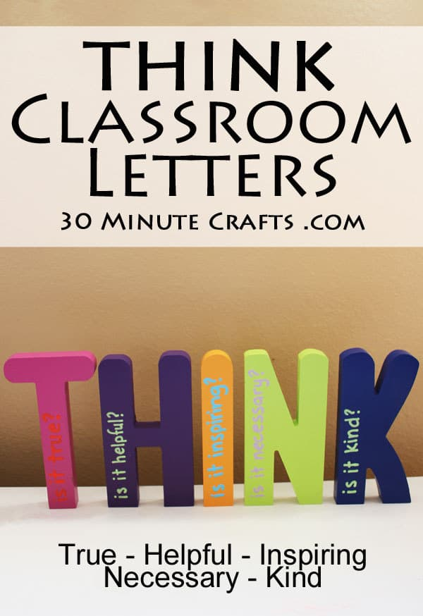 THINK-Classroom-Letters