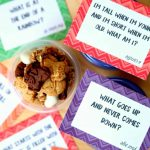 Brain Teaser Lunchbox Notes 3
