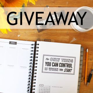 Create Link Inspire Link Party {And Giveaway}