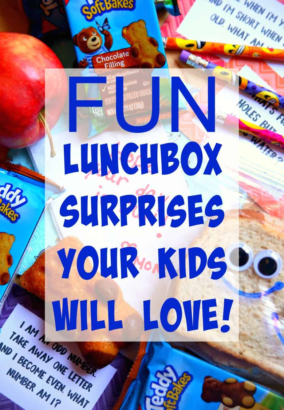 Lunchbox-Surprises