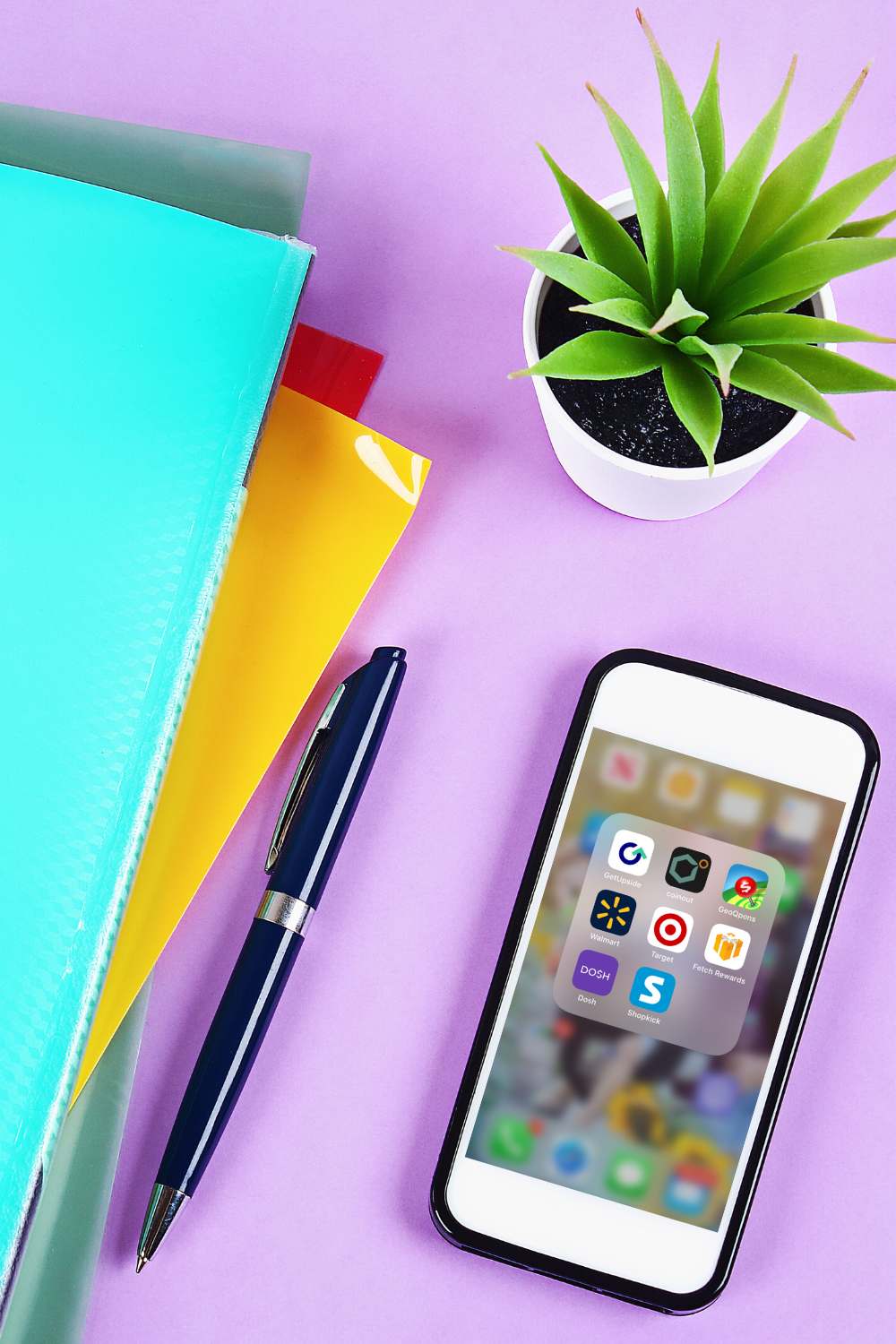 Money Saving Apps that you need to download today!