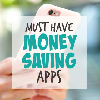 Take Five – 5 Money Saving Apps