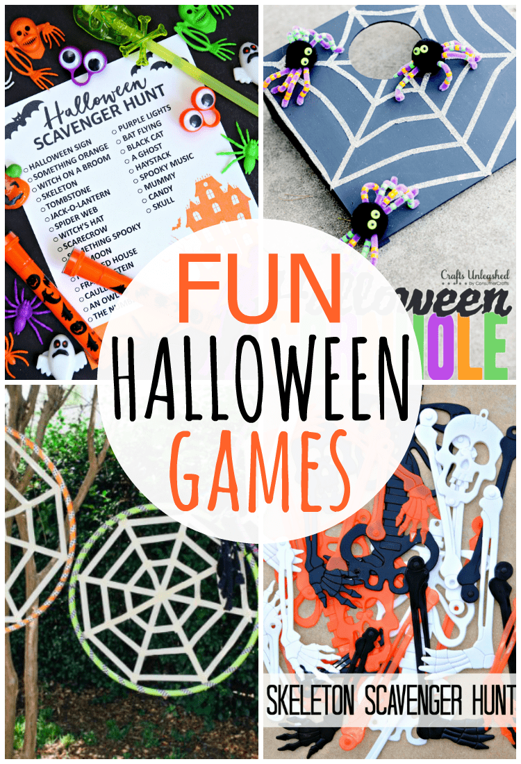 every halloween party needs a few halloween games ive found five halloween games that your friends and family will love