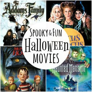 Take Five – 5 Must-See Halloween Movies