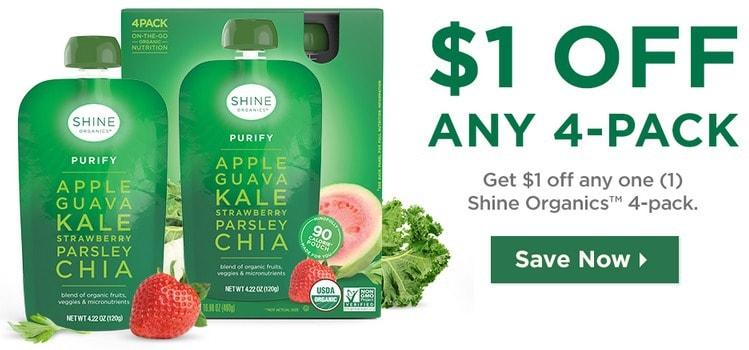 Shine Organics