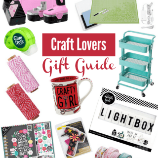 Craft Lovers Gift Guide