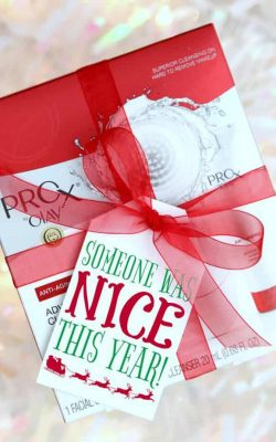 Stocking Stuffers for Busy Moms and Dads