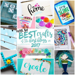 Best of the Best Craft Projects of 2017