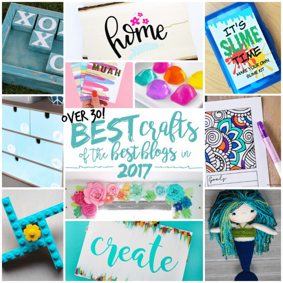Best Crafts 2017