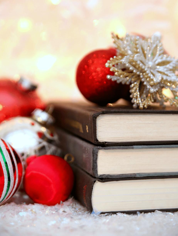 Books Christmas Gift