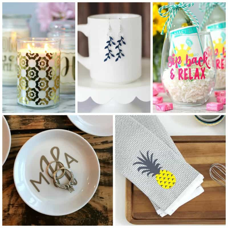 Cricut Gift Ideas