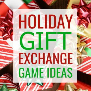5 Awesome Holiday Gift Exchange Games to Play