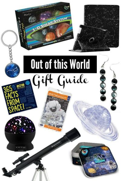 Out of this World Gift Guide