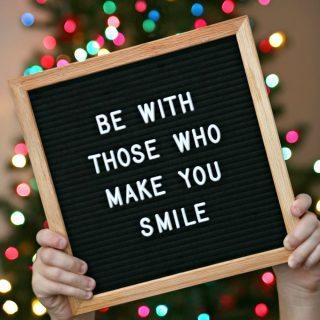 Smile Message Board