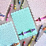 Have an A-MAZE-ING Summer! Student Gift