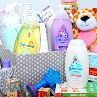 Gender Neutral Baby Gifts under $15