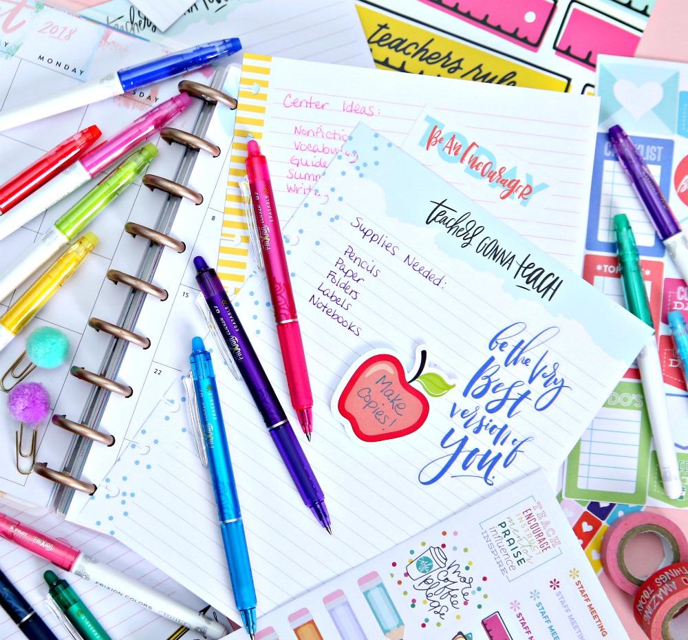 Social Fabric Pens Target