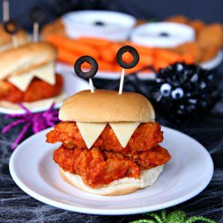 Spooktacular Halloween Appetizers