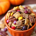 Pumpkin Spice Chex Mix Recipe