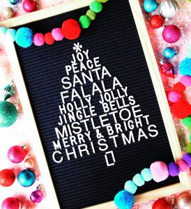 https://www.happygoluckyblog.com/wp-content/uploads/2018/11/Christmas-Letter-Board-Ideas-and-Inspiration-274x300.jpg