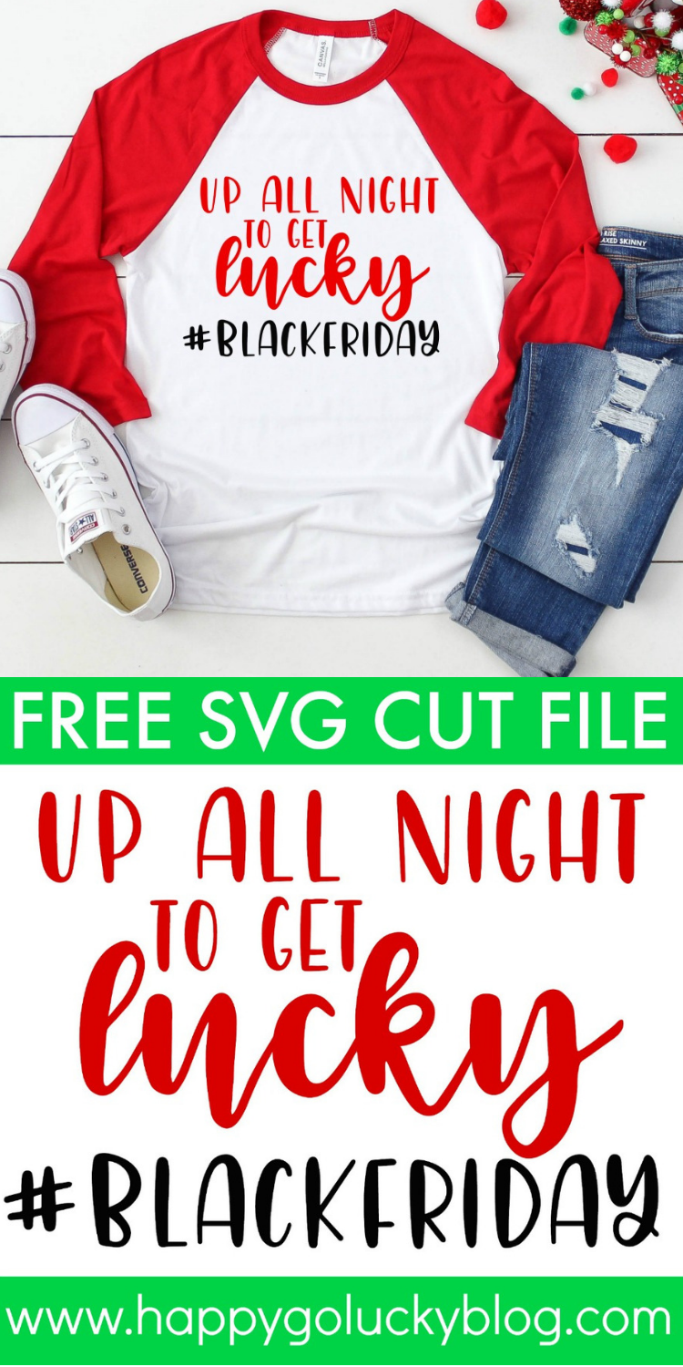 Up All Night to Get Lucky SVG