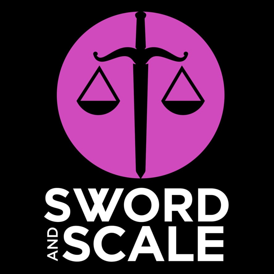sword and scale true crime podcast
