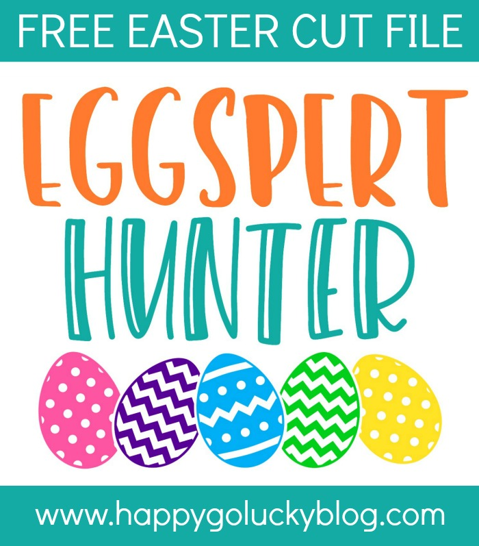 Eggspert Hunter Cut File