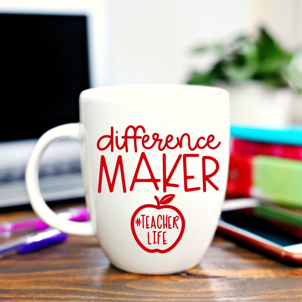 Difference-Maker-Mug