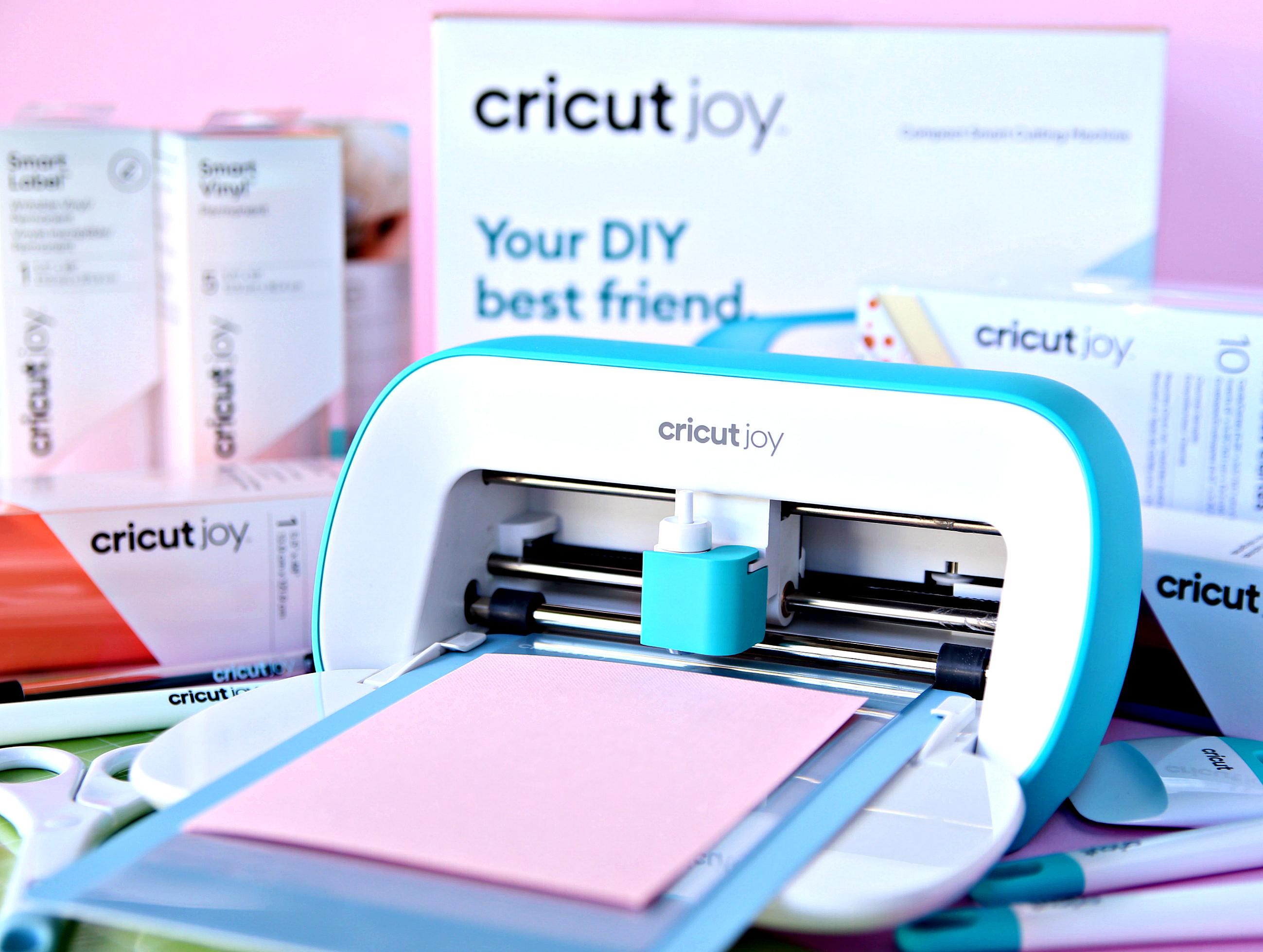 Cricut Joy Your DIY Best Friend