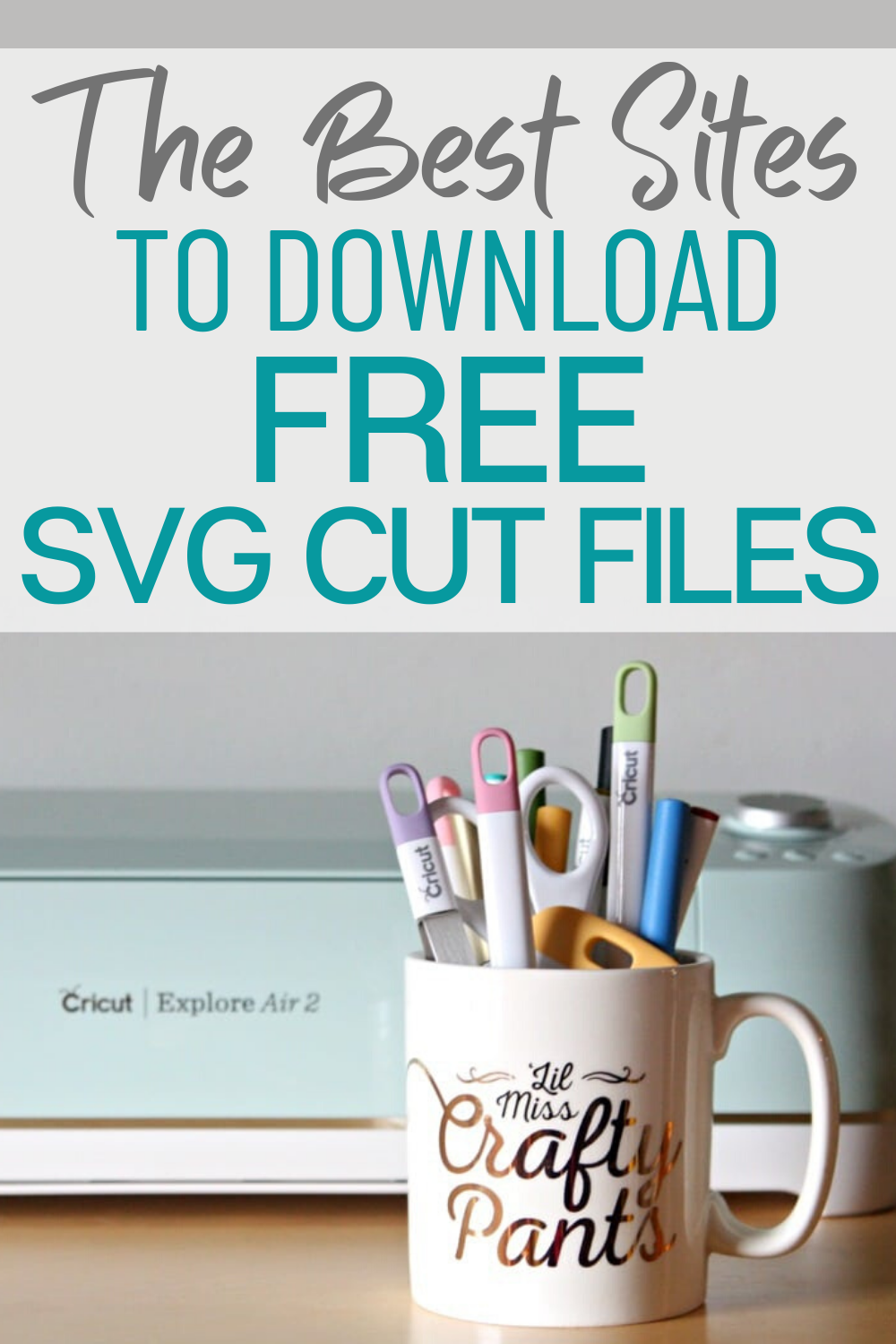 Best Sites to Download Free SVG Cut Files